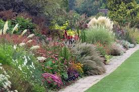 diarmuid gavin how ornamental grasses
