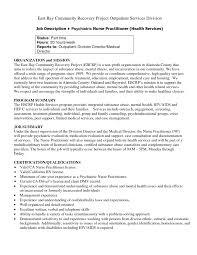 Resume For Triage Nurse Httpwww Resumecareer Inforesume Med Surg