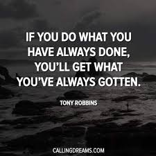 Meaning Of Life Quotes Impressive Best 48 Tony Robbins Quotes That Will Give Meaning To Your Life