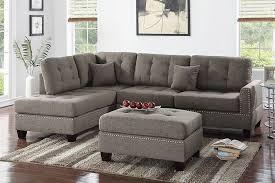 reversible chaise sofa. Reversible Chaise Sofa B
