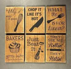 25 best ideas about kitchen signs on dining