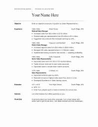 Caregiver Resume Sample Free Sample Resumes Beautiful Caregiver Resume Samples Free 82