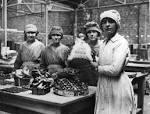Progressive Era Food Safety