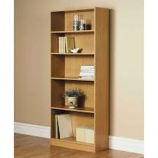 office bookcase with doors. bookcases office furniture walmart com orion wide 5 shelf bookcase ashley with doors