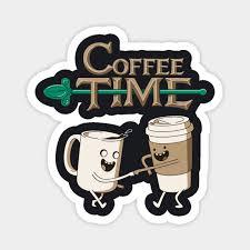 Coffee Beverage Chart Coffee Time