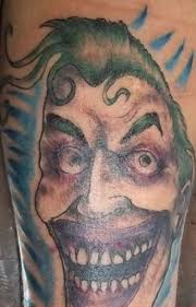 татуировки самые страшные удивительные 3d татуировки 30 самых
