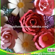 Paper Flower Suppliers Cheap Giant Paper Flowers For Wedding Walls Buy Cheap Paper Flowers Giant Paper Flowers For Wedding Paper Flowers For Wedding Walls Product On