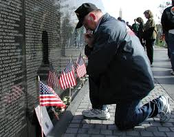 Image result for at viet nam memorial