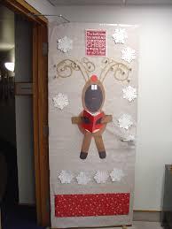 christmas office door decorations. Christmas Office Door Decorations Contest - Photo#2