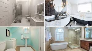What Is A Full Bath The 40 Parts That Make Up A Bathroom Realtor Beauteous A Bathroom
