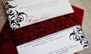 Wedding Invitations Wiley Valentine Part 2