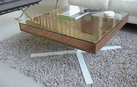 Impressive Coffee Table Glass Display With Additional Home Decoration Ideas  Designing With Coffee Table Glass Display