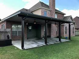 patio cover. An Insulated Patio Cover Can Save You Money! \u2022 Acadiana Patios \u0026  Construction Patio Cover
