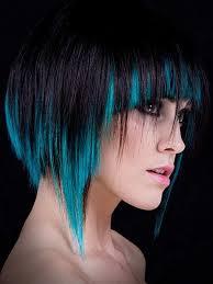 Hairstyles Short Hair Color Ideas For Female Chic Haircut Bts