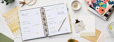 Day Designer Retailers Planners Day Designer