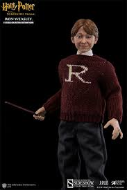 Ron Weasley Sixth-Scale Figure