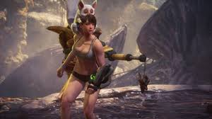 MUSCLE at Monster Hunter: World - Mods and community