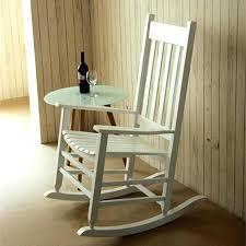 white wooden rocking chair. Fine White Remarkable White Wooden Rocking Chairs For Sale Picture Inspirations   Excellent In White Wooden Rocking Chair D
