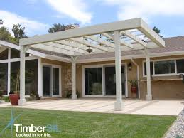 solid wood patio covers. Wood Pergola - Class A Fire Rated Solid Patio Covers