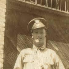 Luther Raymond Perkins (1920 - 1950) - Genealogy