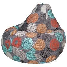 <b>Кресло Мешок</b> Рингс 2XL — купить в интернет-магазине OZON с ...