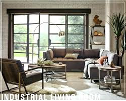 American Home Furniture Santa Fe Industrial Living Room Store And