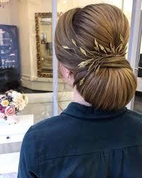 Pin Van Hania Arabian Op Hair Kapsel Bruiloft Kapsels En Make Up