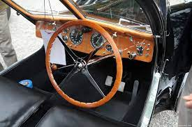 The four bugatti type 57 sc atlantic. Bugatti Type 57sc Atlantic