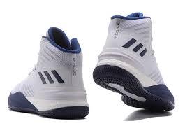adidas d rose 8. adidas d rose 8 boost cheap wholesale white royal_blue basketball shoe