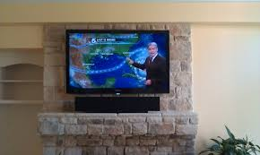 irving tx dallas texas area tv install over fireplace austin north richland hills