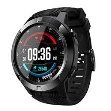TK04 Bluetooth Sport Calling Heart Rate Pedometer GPS ... - Vova