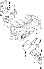 parts com® land rover discovery engine parts oem parts 1998 land rover discovery le v8 4 0 liter gas engine parts