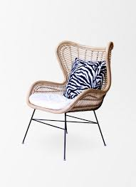 woven rattan dining chairs winged wicker chair wicker chair s wicker armchair indoor rattan wicker armchair