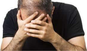 Облысение у мужчин лечение солью