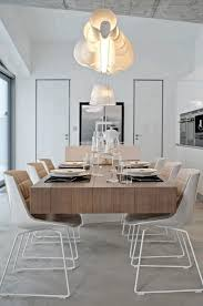 unique dining room lighting. Dining Room, Unique Room Lighting Gray And Black Rug Square Table For 8 Patterned Chairs D