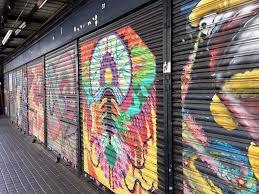 street art essay street art