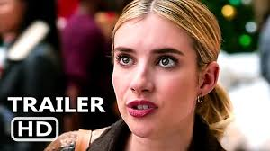 HOLIDATE Official Trailer (2020) Emma Roberts Romance Movie HD - YouTube