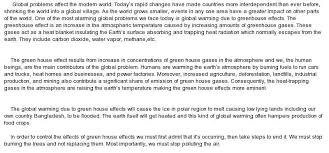 on global issues essay on global issues