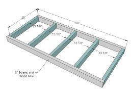 diy washer and dryer pedestal plans picnic table plans patterns build