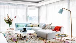 Living Room With Furniture 20 Best Open Plan Living Designs
