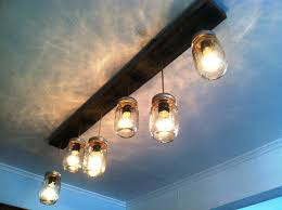 image of ceiling rustic track lighting