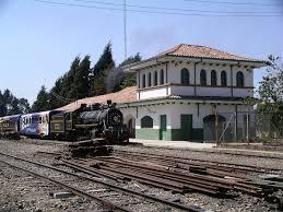 Железнодорожный транспорт Колумбии Википедия