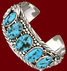 a place where you can find authentic native american jewelry