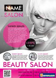free hair salon flyer templates beauty salon psd v11 flyer template free ae project