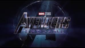 Image result for avengers 4 logo
