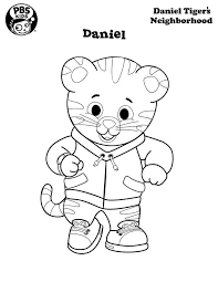 Select from 35602 printable coloring pages of cartoons, animals, nature, bible and many more. 11 Best Free Printable Daniel Tiger Coloring Pages For Kids