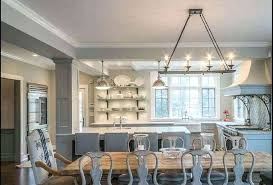 linear chandelier dining room. Linear Chandelier Dining Room With Hanging Lighting Fixtures . M