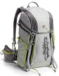 Manfrotto MB OR-BP-30GY Off Road Hiker Backpack ... - Amazon.com