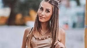 Chi è Gaia Nicolini? Tutto sulla figlia di Guendalina Tavassi