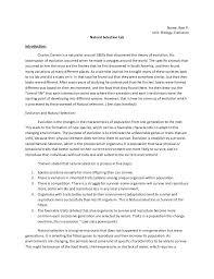 Speciation Report RubricF xls EVALUATION Lab Report Writer Poor Aplusonly  com